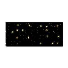 Awesome Allover Stars 02a Cosmetic Storage Cases