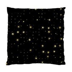 Awesome Allover Stars 02a Standard Cushion Case (Two Sides)