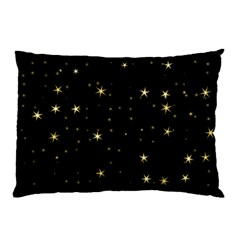 Awesome Allover Stars 02a Pillow Case