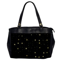 Awesome Allover Stars 02a Office Handbags