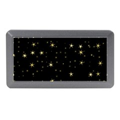 Awesome Allover Stars 02a Memory Card Reader (mini)