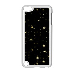 Awesome Allover Stars 02a Apple iPod Touch 5 Case (White)