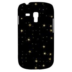 Awesome Allover Stars 02a Galaxy S3 Mini