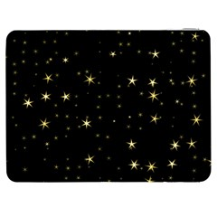 Awesome Allover Stars 02a Samsung Galaxy Tab 7  P1000 Flip Case