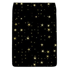 Awesome Allover Stars 02a Flap Covers (L)