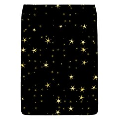 Awesome Allover Stars 02a Flap Covers (S)