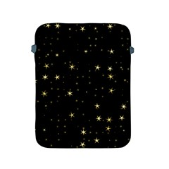 Awesome Allover Stars 02a Apple iPad 2/3/4 Protective Soft Cases