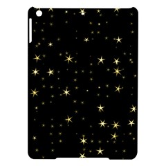 Awesome Allover Stars 02a Ipad Air Hardshell Cases