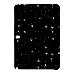 Awesome Allover Stars 02a Samsung Galaxy Tab Pro 12.2 Hardshell Case