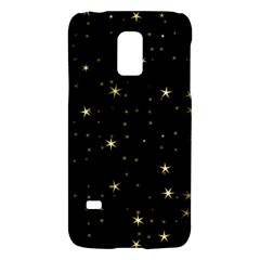 Awesome Allover Stars 02a Galaxy S5 Mini