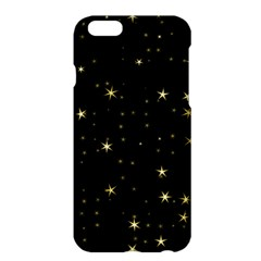 Awesome Allover Stars 02a Apple iPhone 6 Plus/6S Plus Hardshell Case