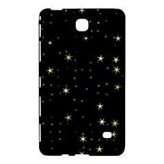 Awesome Allover Stars 02a Samsung Galaxy Tab 4 (7 ) Hardshell Case
