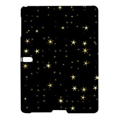 Awesome Allover Stars 02a Samsung Galaxy Tab S (10.5 ) Hardshell Case