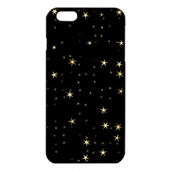 Awesome Allover Stars 02a iPhone 6 Plus/6S Plus TPU Case