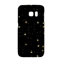 Awesome Allover Stars 02a Galaxy S6 Edge