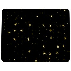 Awesome Allover Stars 02a Jigsaw Puzzle Photo Stand (Rectangular)