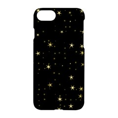 Awesome Allover Stars 02a Apple iPhone 7 Hardshell Case