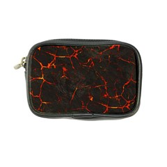 Volcanic Textures Coin Purse