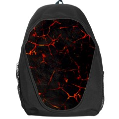 Volcanic Textures Backpack Bag