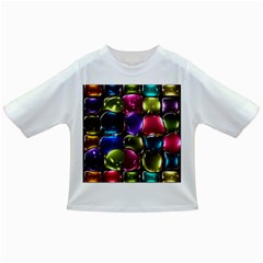 Stained Glass Infant/Toddler T-Shirts