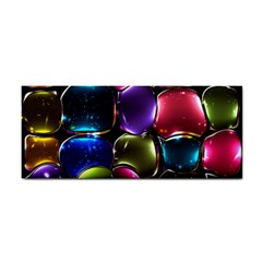 Stained Glass Cosmetic Storage Cases