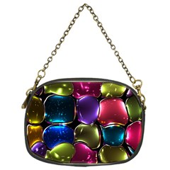 Stained Glass Chain Purses (one Side)