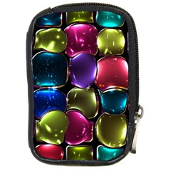Stained Glass Compact Camera Cases