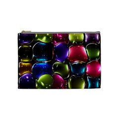Stained Glass Cosmetic Bag (Medium)