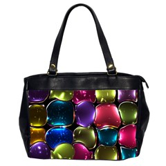 Stained Glass Office Handbags (2 Sides)