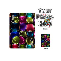 Stained Glass Playing Cards 54 (Mini)