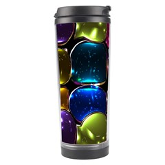 Stained Glass Travel Tumbler