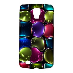 Stained Glass Galaxy S4 Active