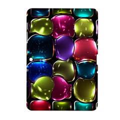 Stained Glass Samsung Galaxy Tab 2 (10 1 ) P5100 Hardshell Case