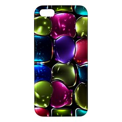 Stained Glass iPhone 5S/ SE Premium Hardshell Case