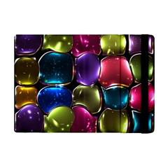 Stained Glass iPad Mini 2 Flip Cases