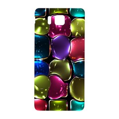 Stained Glass Samsung Galaxy Alpha Hardshell Back Case