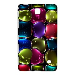 Stained Glass Samsung Galaxy Tab 4 (8 ) Hardshell Case