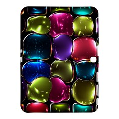 Stained Glass Samsung Galaxy Tab 4 (10.1 ) Hardshell Case