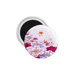 Sweet Flowers 1.75  Magnets