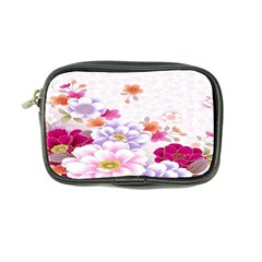 Sweet Flowers Coin Purse