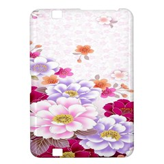 Sweet Flowers Kindle Fire HD 8.9