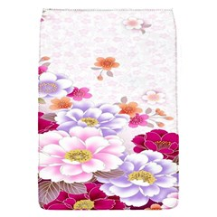 Sweet Flowers Flap Covers (s)