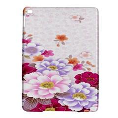 Sweet Flowers iPad Air 2 Hardshell Cases