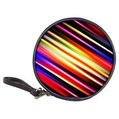 Funky Color Lines Classic 20 Cd Wallets