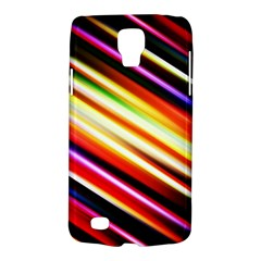 Funky Color Lines Galaxy S4 Active