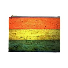 Five Wall Colour Cosmetic Bag (large)