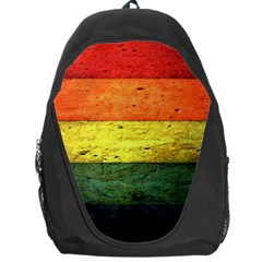 Five Wall Colour Backpack Bag