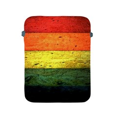 Five Wall Colour Apple Ipad 2/3/4 Protective Soft Cases
