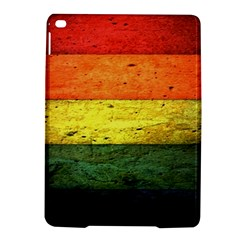 Five Wall Colour Ipad Air 2 Hardshell Cases