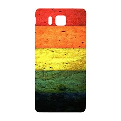 Five Wall Colour Samsung Galaxy Alpha Hardshell Back Case